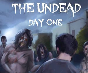 the-undead-daycover