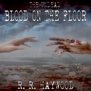 Blood-on-the-floor audio