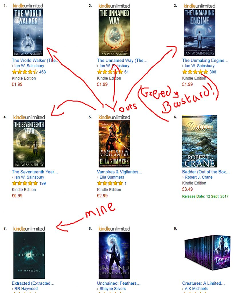 ian top 4 amazon