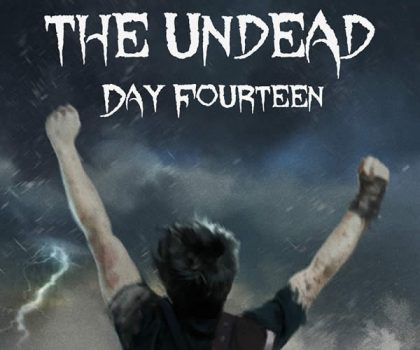 the undead day 14