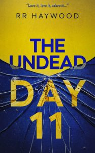 THE UNDEAD DAY 11