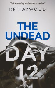 THE UNDEAD DAY 12