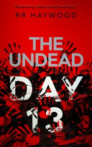 THE UNDEAD DAY 13