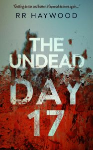 THE UNDEAD DAY 17