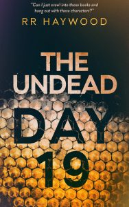 THE UNDEAD DAY 19