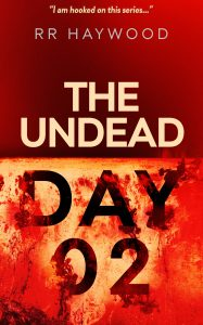 THE UNDEAD DAY 2