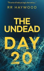THE UNDEAD DAY 20