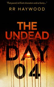 THE UNDEAD DAY 4