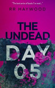 THE UNDEAD DAY 5
