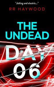 THE UNDEAD DAY 6