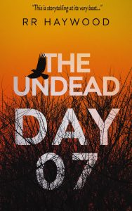 THE UNDEAD DAY 7