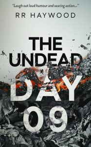 THE UNDEAD DAY 9