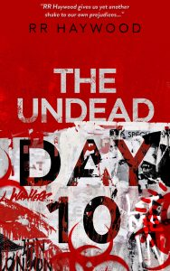 UNDEAD DAY 10