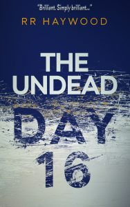 UNDEAD DAY 16