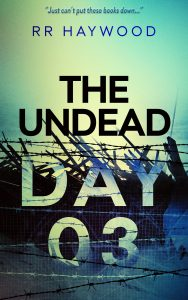 UNDEAD DAY 3