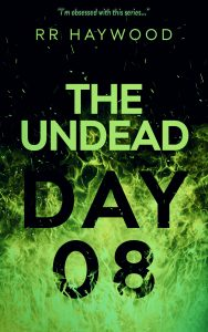 UNDEAD DAY 8