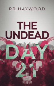 UNDEAD NEW day 21