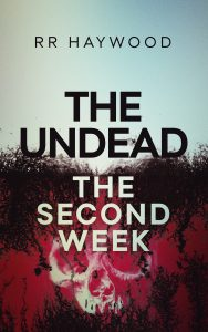 UNDEAD SECOND WEEK