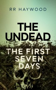 UNDEAD first seven days 3