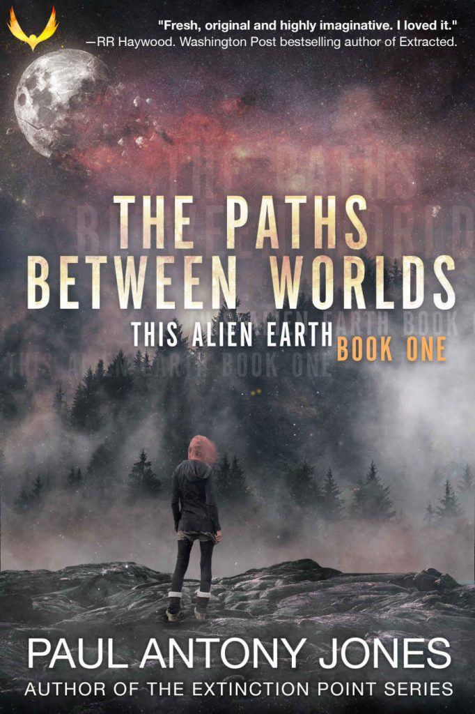 path between worlds cover