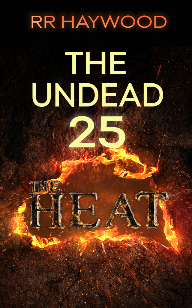 the undead 25(3)